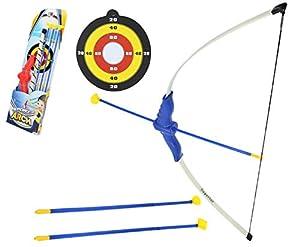CB Set Arco+Flechas+Diana 20x67 cm 43666