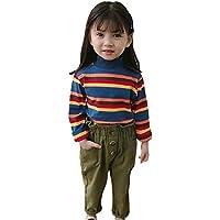 Taylorean_Baby Clothes - Pantalón Impermeable - para niña