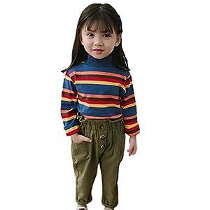 Taylorean_Baby Clothes Mädchen Regenhose
