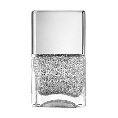 Nails Inc Vernis à ongles électrique, avenue