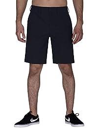8b2bdd5225 Amazon.co.uk: Hurley - Shorts / Men: Clothing