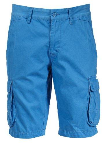 Blend of America -  Pantaloncini  - Uomo blu W50