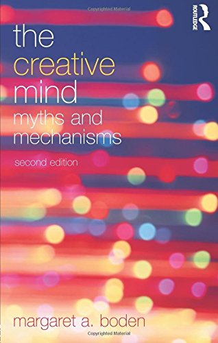 the-creative-mind-myths-and-mechanisms
