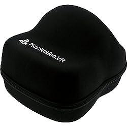 Maletín rígido para casco/gafas PS4 VR (Realidad Virtual)
