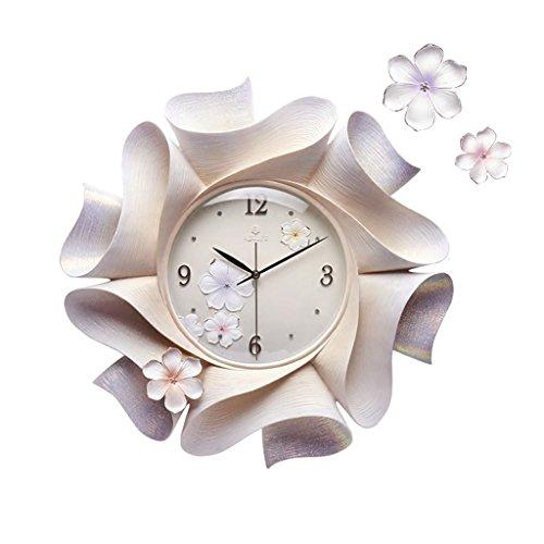 LINA Horloge Murale Salon Moderne Minimaliste Et Élégante Personnalité Atmosphérique Horloge Décoration Créative Maison Horloge Mode Belle Mute Art Mur Chartes