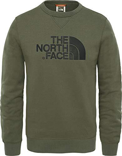 THE NORTH FACE Drew Peak Pullover Crew
