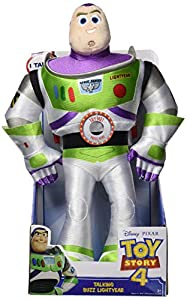 JP Toy Story 4- Juguetes, Color (Flair Leisure Products 21267)
