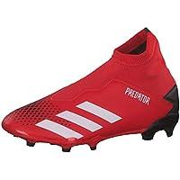 adidas Predator 20.3 Ll FG J, Zapatillas Deportivas Fútbol Infantil Unisex bebé
