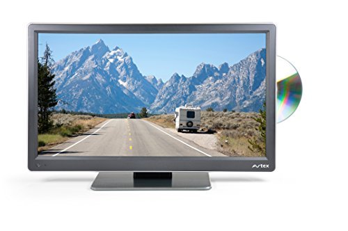 Avtex 16 L168DR 12volt / 24volt HD Freeview LED TV with Built-in DVD Player by Avtex Tv Built In Dvd Player