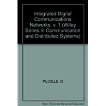 Integrated Digital Communications Networks
