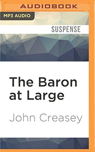 The Baron at Large