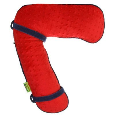 kalencom-seat-belt-snoozer-red-navy-by-kalencom