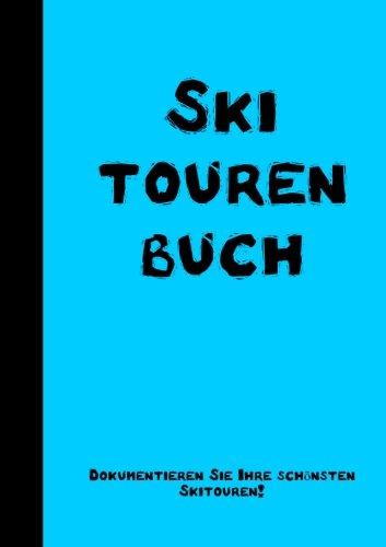 Skitourenbuch