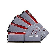 G. Skill Trident Z 64 GB DDR4 64 GB DDR4 3600 MHz modulo di memoria – moduli di memoria