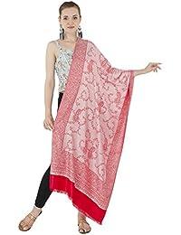 SKAVIJ chal para mujer tejido reversible abrigo de la bufanda para el banquete de boda