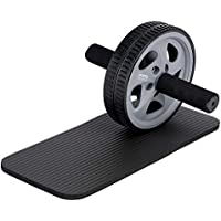 Core Balance Exercise Wheel Ab Roller Abdominal Strength Training Fitness