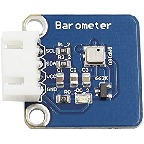 SunFounder Barometer BMP180 Module for Arduino and Raspberry Pi