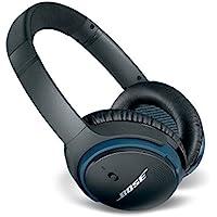 Bose ® SoundLink around-ear kabellose Kopfhörer II schwarz