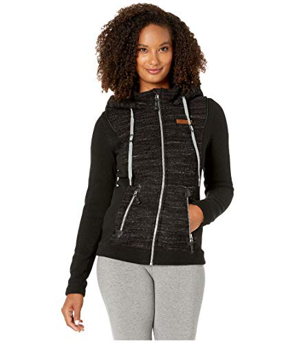 Obermeyer Ella Fleece Womens Jacket -