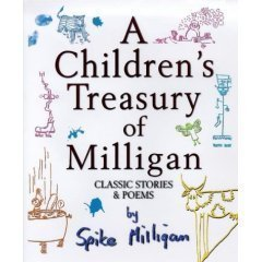 A Children's Treasury of Milligan - Classic Stories & Poems