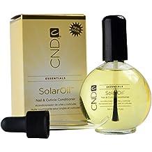 Cnd Shellac Solar Oil Esmalte en Gel - 68 ml