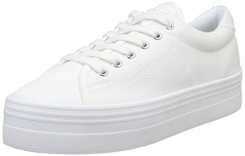 no-name-plato-damen-sneaker-weiss-blanc-white-fox-white-38