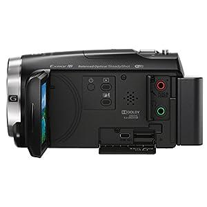 Sony-HDR-CX625-Full-HD-Camcorder-30-fach-optischer-Zoom-5-Achsen-BOSS-Bildstabilisation-NFC-schwarz