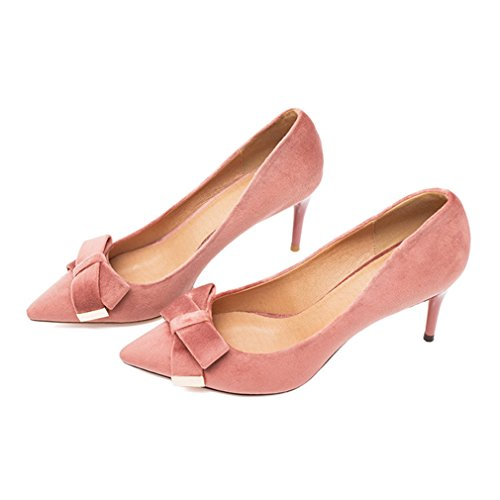 XTIAN - Mary Jane Donna Pink