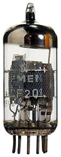 Elektronenröhre (TV) PCF201 Siemens ID10665 -
