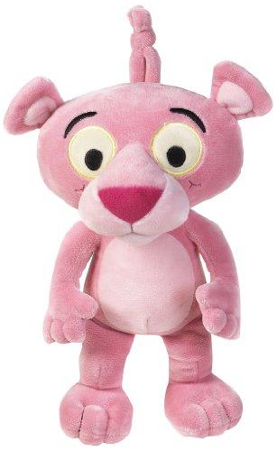 Lelly - Peluche Pantera rosa (770606)