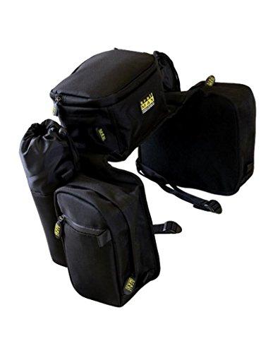 trailMAX Englisch Sattel Sattelkopf Tasche, groß -