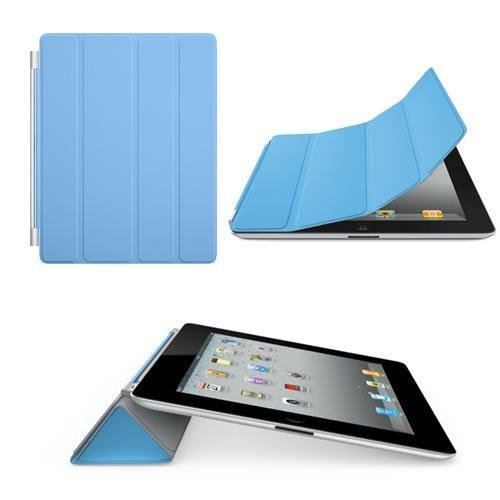 Magnetic Protective Flip Smart Cover Skin Case