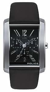 Police - 10111M/02 - Empire Chronograph - Chronographe - Montre Homme- Bracelet en Cuir