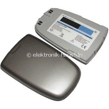 Akku für Samsung SGH-E620 Li-Polymer 1200 mAh