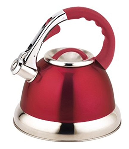 royal-cuisine-stainless-steel-3l-whistling-kettle-stovetop-inductionable-camping-red