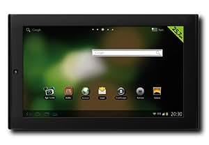 Odys Cosmo 25,7 cm (10,1 Zoll) Tablet-PC (Cortex A8 Kernel, 1,2GHz,1GB RAM, 4GB Flash-Speicher, HDMI, Android 4.0.3.) schwarz