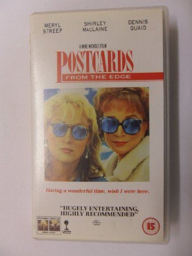 postcards-from-the-edge-vhs