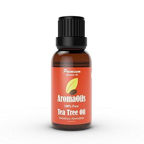 Teebaumöl–100% Pure Therapeutische Grade Melaleuca Öl–Beste für die Haut Tags Entfernung, Nail Fungus Treatment, Aromatherapie, Hibiskus Massage Öl, Akne, Hair Conditioner, Gesichtswasser, Feuchtigkeitsspender–antiseptische