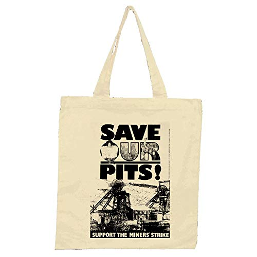 Save Our Pits 1984 sac naturel