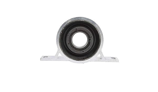 Bapmic 26127521856 Mittellager Lagerung Gelenkwelle Aluminium f/ür E60 E61 E63 E64