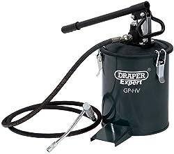 Draper 43960 High Volume Hand Grease Gun