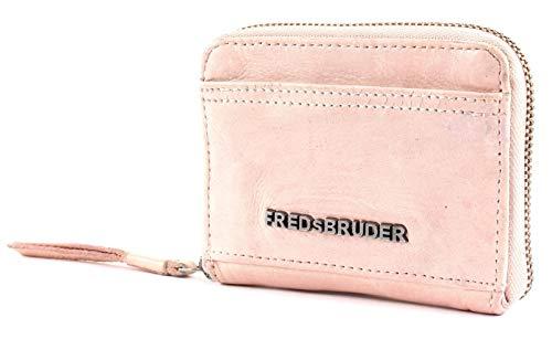Geldbörsen & Etuis Fredsbruder Spotlight Shiny Wallet Geldbörse Rose Gold Kupfer Neu