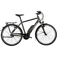 Corratec Herren E-Power 28 Urban Active 8s Gent Fahrrad
