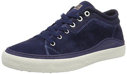 Napapijri Jakob, Sneakers basses homme Bleu Marine