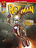 RAT-MAN Collection 68