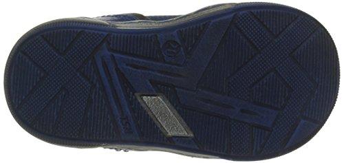 Mod8 Zut, Chaussures Premiers Pas Bébé Garçon Bleu