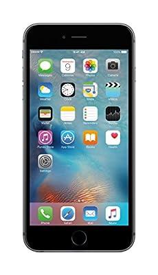 Apple iPhone 6S Plus (Space Grey, 128GB)