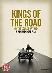 Kings of the Road (In the Course of Time) [1975] [DVD]