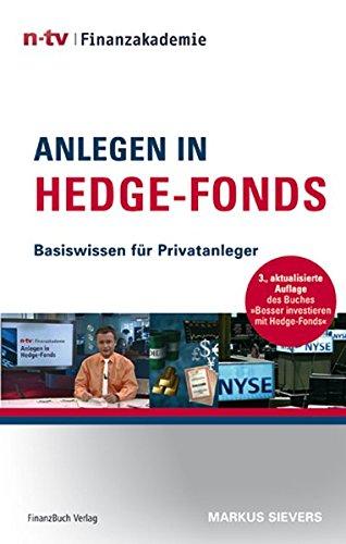 Anlegen in Hedge-Fonds: Basiswissen für Privatanleger - n-tv Finanzakademie
