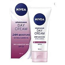 Nivea Visage Crème de jour hydratante riche 50 ml